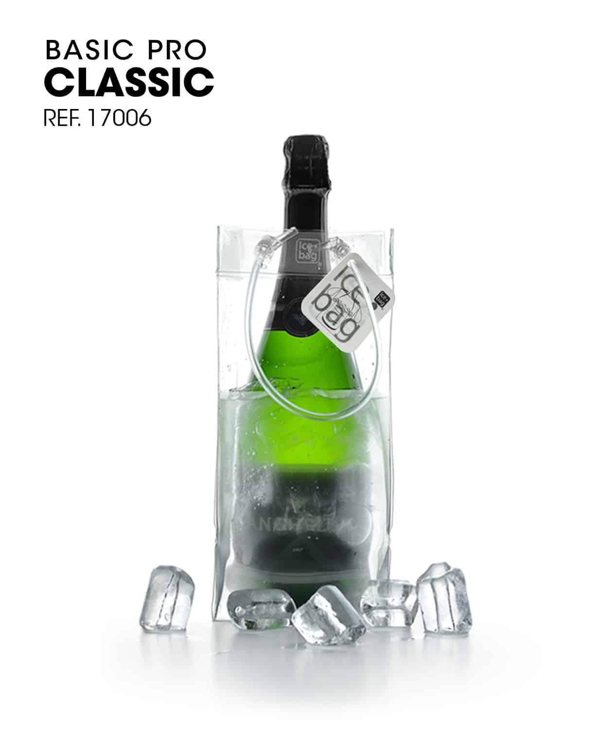 Sac à glaçon Basic Pro Classic